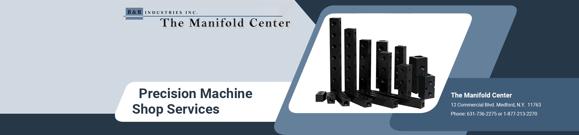 Precision-Machine-Shop-Services The Manifold Center